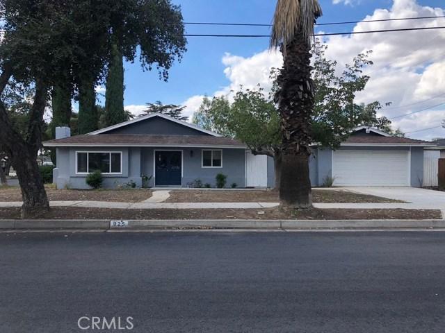 925 Lincoln Street Redlands CA 92374