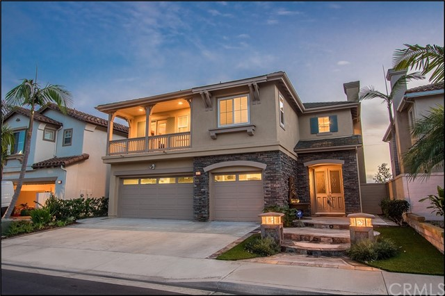 Single Family Home for Sale at 82 Endless Vista Aliso Viejo, California 92656 United States