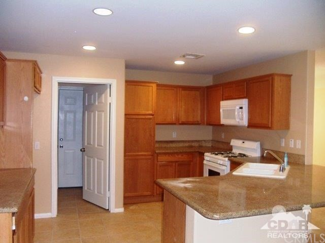 Single Family Home for Sale at 1288 Court Avenue Salton City, 92275 United States