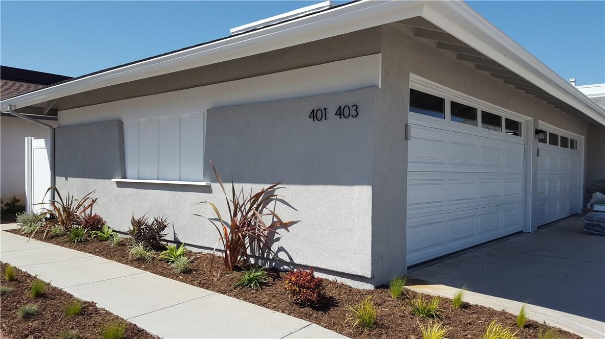 Single Family for Rent at 403 Portland Circle Huntington Beach, California 92648 United States
