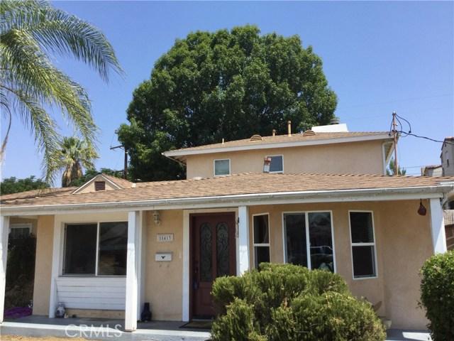 18413 E Benbow Street, Covina, CA 91722