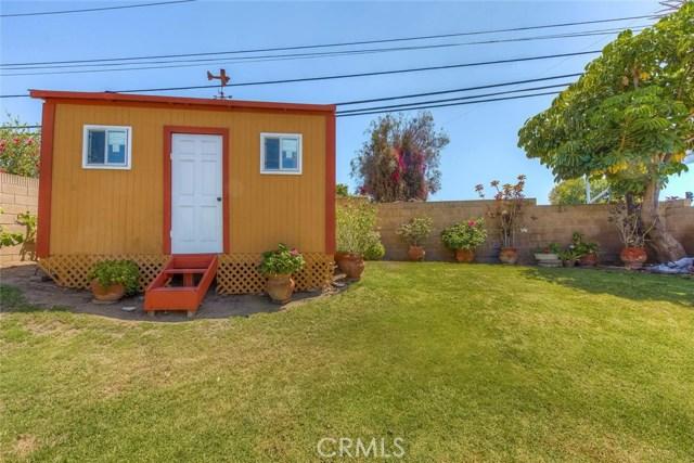 885 S Esplanade Street Orange, CA 92869 - MLS #: PW17181789