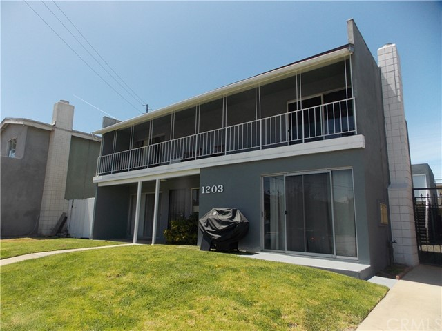 1203  Beryl Street, Redondo Beach in Los Angeles County, CA 90277 Home for Sale