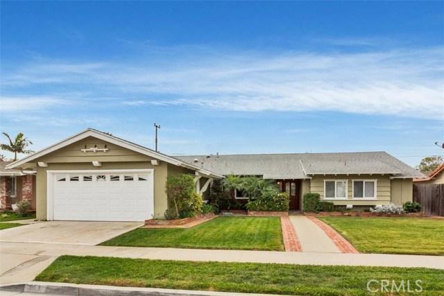 961 Junipero Drive, Costa Mesa, CA, 92626