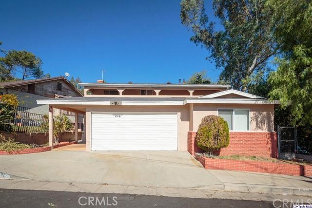 910 Mayo Street, Los Angeles CA 90042