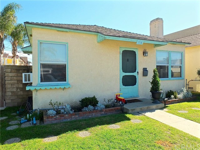 Single Family Home for Sale at 216 2nd Street Seal Beach, California 90740 United States