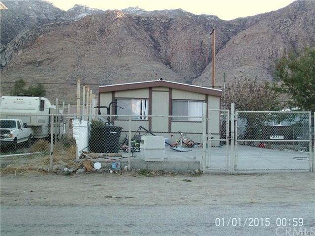 Single Family Home for Sale at 51867 Lois Avenue Cabazon, California 92230 United States
