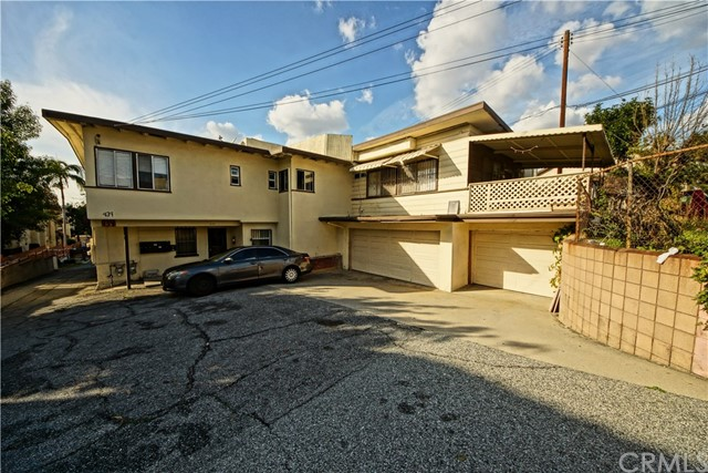 Single Family for Sale at 439 New Avenue S Monterey Park, California 91755 United States