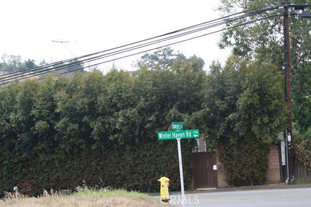 0 Winter Haven Road Fallbrook, CA 92028 - MLS #: SW15066915