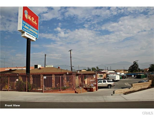 Single Family for Sale at 13167 Garvey Avenue Baldwin Park, California 91706 United States