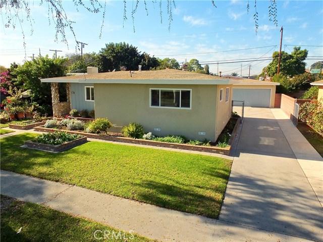 2331 Tevis Avenue, Long Beach, CA 90815
