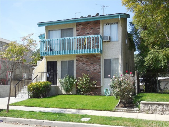Single Family for Rent at 4166 Garden Avenue Los Angeles, California 90039 United States