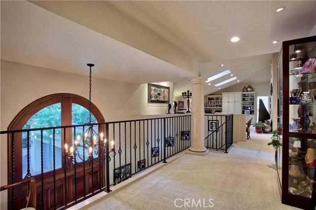7 Greenbriar Lane Newport Beach, CA 92660 - MLS #: NP17279833