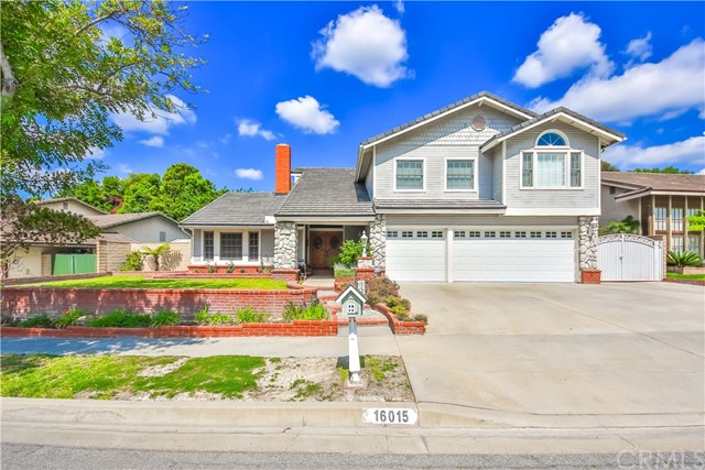 Single Family Home for Sale at 16015 Avenida San Miguel La Mirada, California 90638 United States