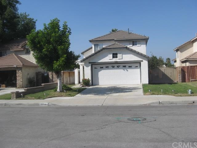 Rental Homes for Rent, ListingId:35447189, location: 26138 Wallack Place Loma Linda 92354