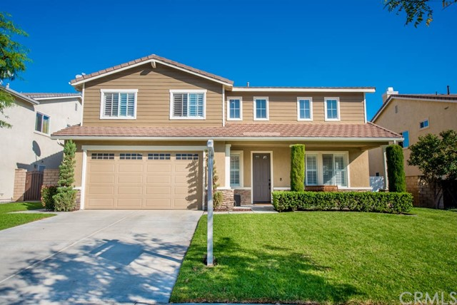 , CA  is listed for sale as MLS Listing IG18252377