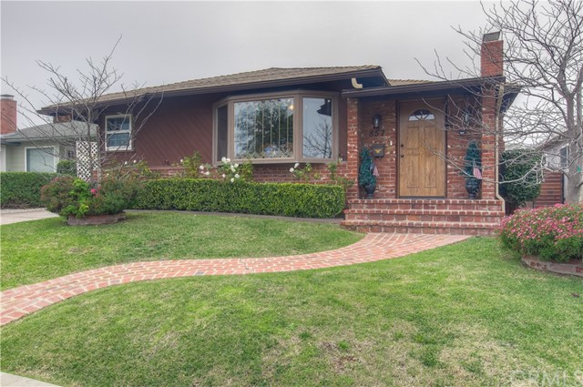 857 Maryland Street, El Segundo, CA 90245