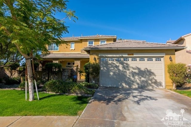 42745 Ponte Court, Indio, CA, 92203