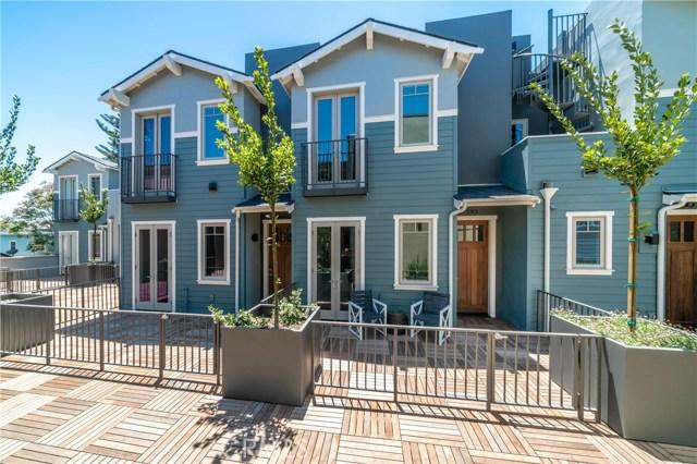 1321  Osos Street, San Luis Obispo, California