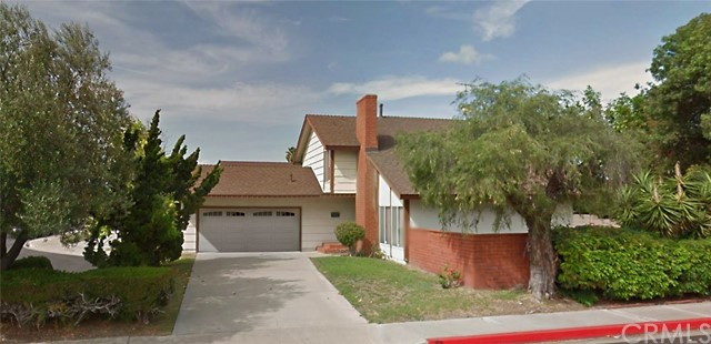 Single Family Home for Rent at 10889 Slater Avenue Fountain Valley, California 92708 United States