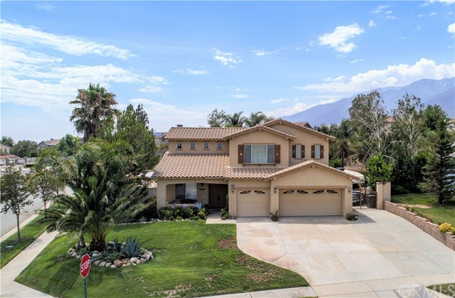 , CA  is listed for sale as MLS Listing CV18167935