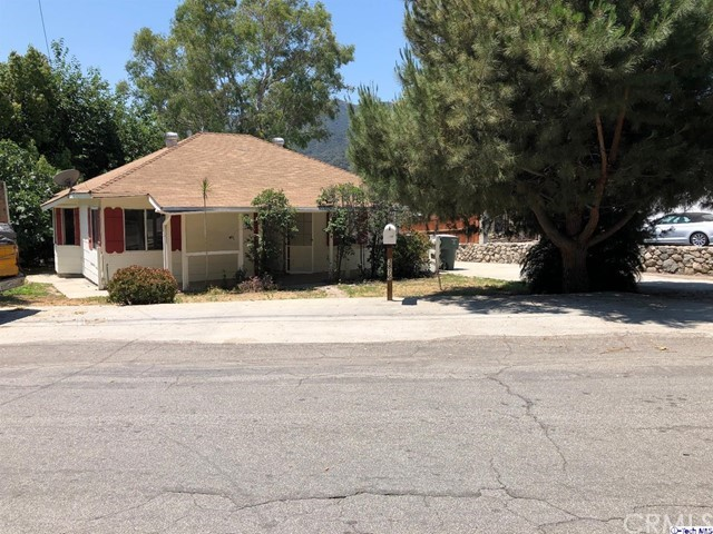 3810 4th Avenue Glendale, CA 91214 - MLS #: 318002963