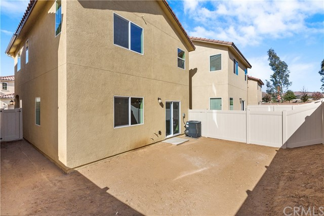 12694 Tigers Eye Way Moreno Valley, CA 92555 - MLS #: OC18143460