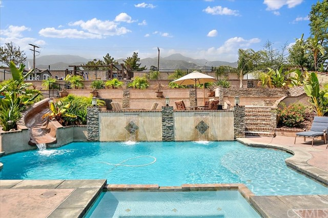 9730 Brilliant Lane Rancho Cucamonga, CA 91737 is listed for sale as MLS Listing CV18191017