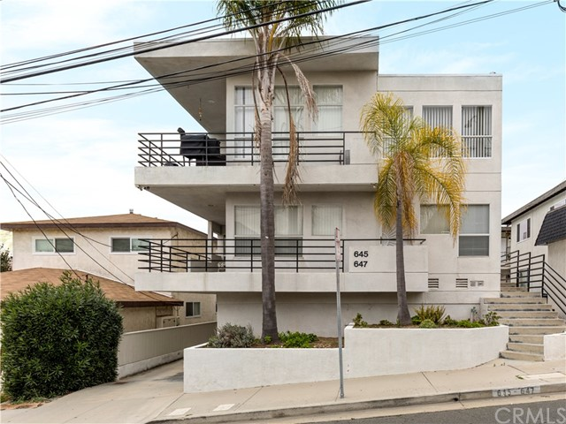 Photo of 647 1st Place, Hermosa Beach, CA 90254