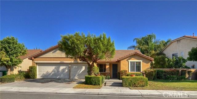 13712 Sandhill Crane Road, Eastvale CA 92880