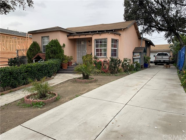 353 81st Street, Los Angeles, CA, 90003