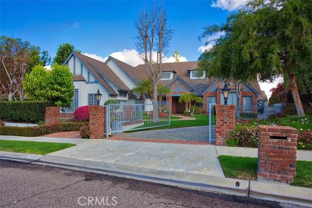 25151 Buckskin Drive, Laguna Hills, CA, 92653