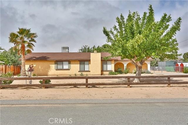 8306 Madera Avenue,Hesperia,CA 92345, USA