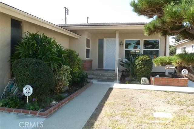 16433 Casimir Avenue Torrance, CA 90504 - MLS #: SB17232721