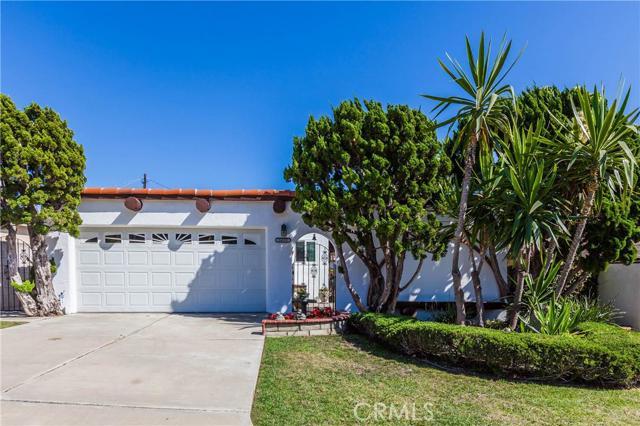 Single Family Home for Sale at 26852 Calle Verano Dana Point, California 92624 United States