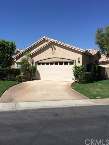 Single Family Home for Rent at 79802 Carmel Valley Ave Avenue Indio, California 92201 United States