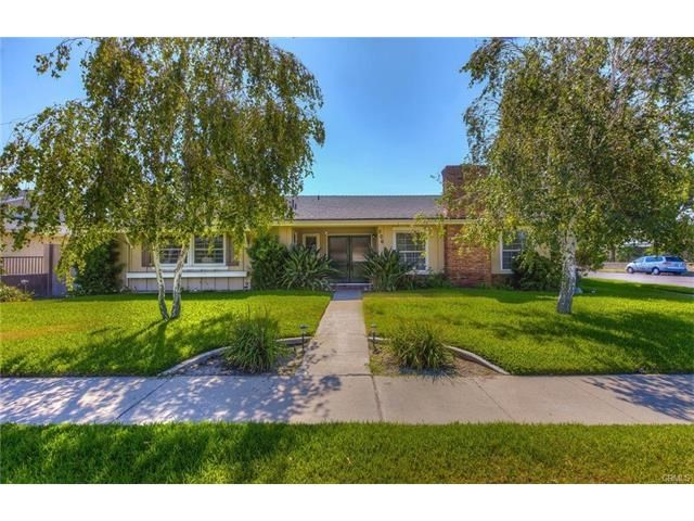 506 N North Redwood Place Anaheim, CA 92806 - MLS #: PW17123019