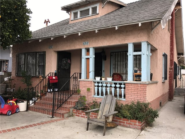 6510 Denver Avenue Los Angeles, CA 90044 TR17199040