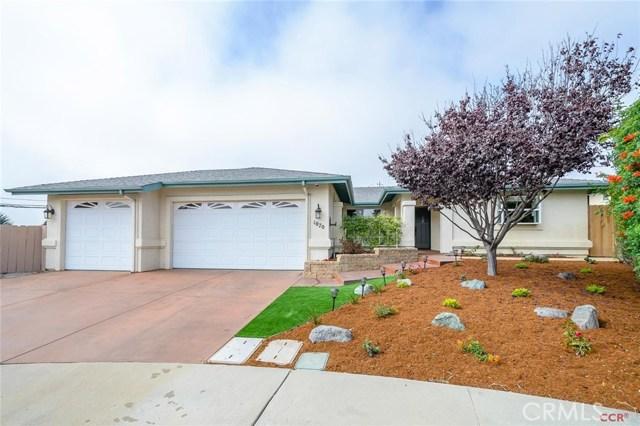 1070 Bodega Court, Grover Beach, CA 93433