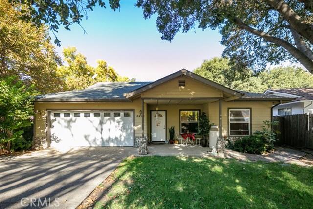 6490  Santa Ynez Avenue, Atascadero in San Luis Obispo County, CA 93422 Home for Sale