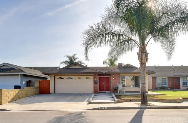 6672 Forest Street, Cypress CA 90630