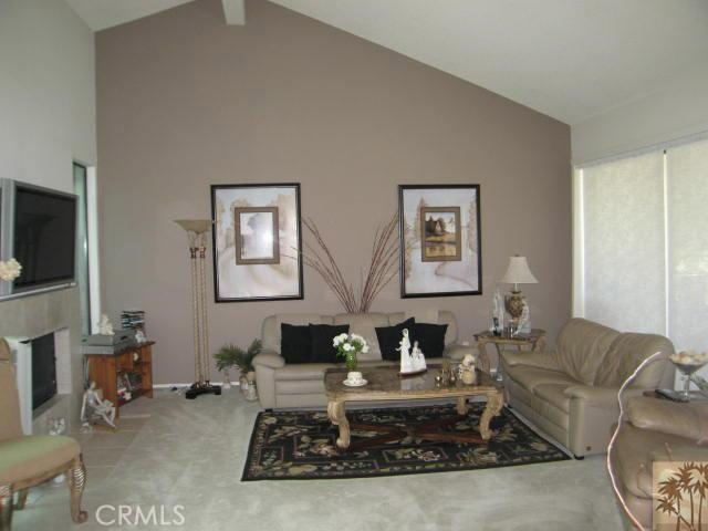 Photo of home for sale at 239 Calle del Verano, Palm Desert CA