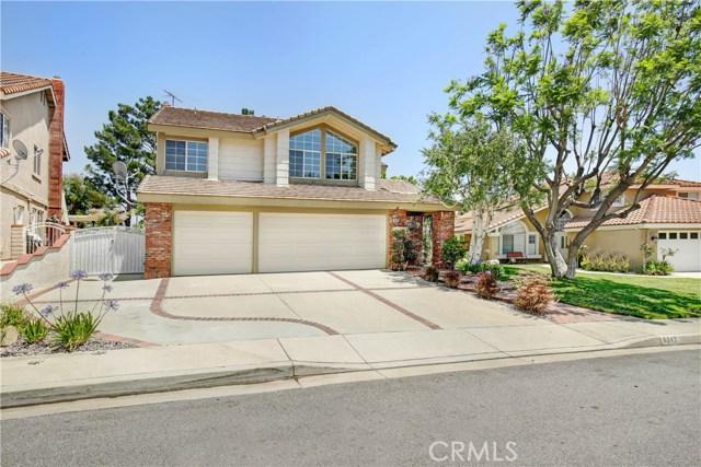6543 Torino Road,Rancho Cucamonga,CA 91701, USA