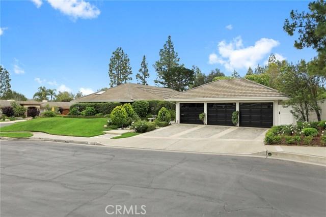 5 Pinehurst Lane, Newport Beach, CA 92660