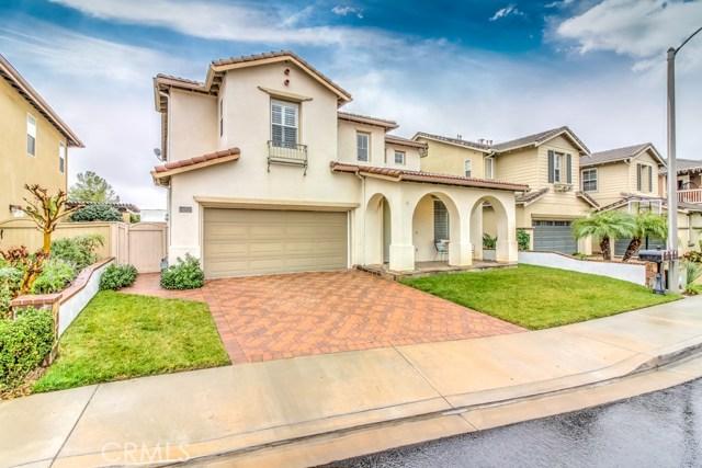 Single Family Home for Sale at 4 Santa Sophia Rancho Santa Margarita, California 92688 United States