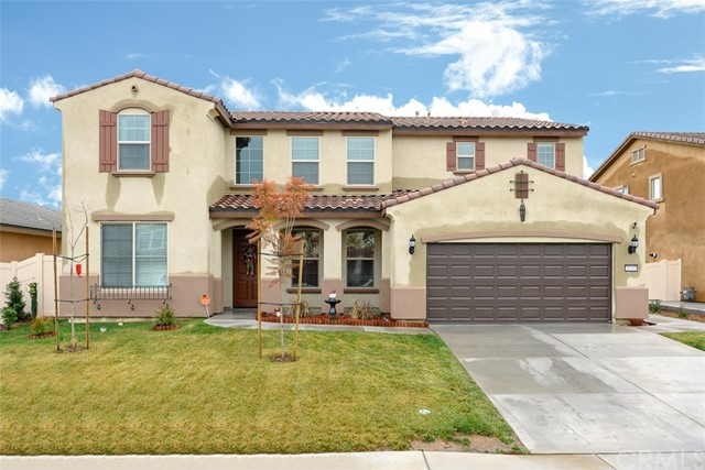1065 Cordozo St, Perris, CA 92571 Photo