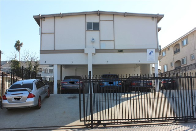 1514 205th, Torrance, California 90501, ,Multi family,For Sale,205th,SB20227194