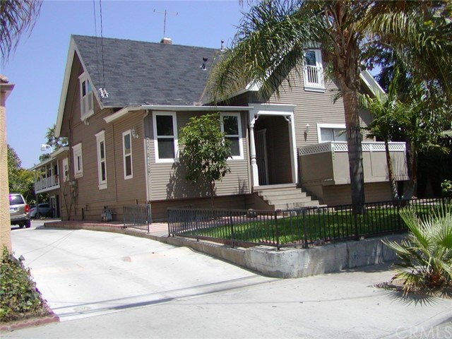 Single Family for Sale at 1801 Spurgeon Street N Santa Ana, California 92706 United States