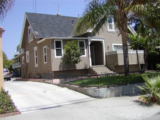 Single Family for Sale at 1801 Spurgeon Street N Santa Ana, California 92706 United States