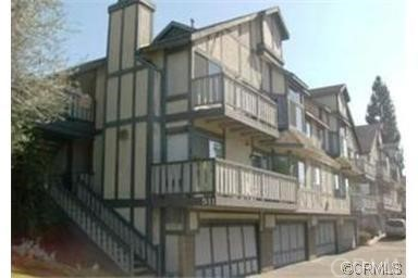 Condominium for Rent at 511 South Walnut St La Habra, California 90631 United States